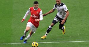 Fabregas has joined Arsenal's rivals Chelsea - Photo via Ronnie Macdonald