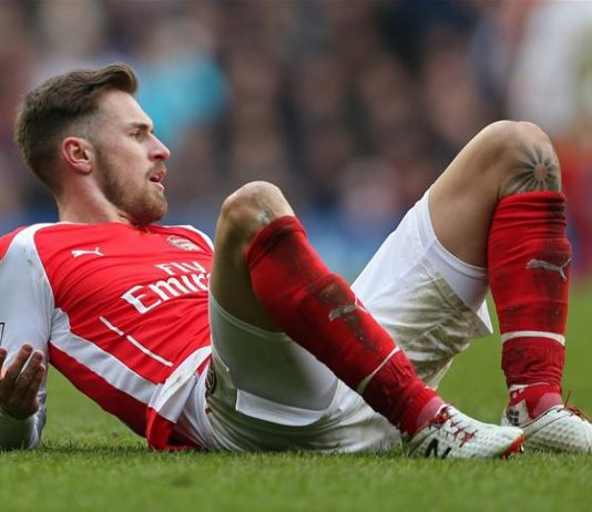 be345772b Arsenal Injury Update  Some Good News And Some Really Bad News