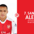 Alexis Report Card 2016